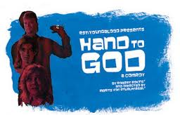 Hand to God: Written by Robert Askins